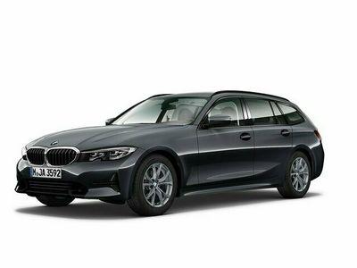 begagnad BMW 320 d xDrive / Model Sport / Bränslevärmare