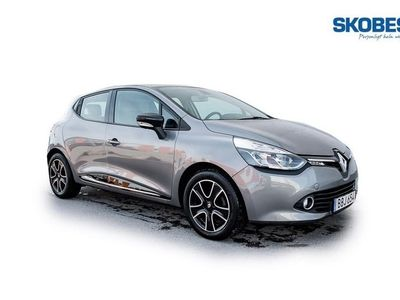 used Renault Clio Energy TCe 90 Dynamique 5-d IIb
