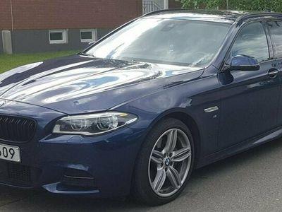 begagnad BMW 535 D XDRIVE