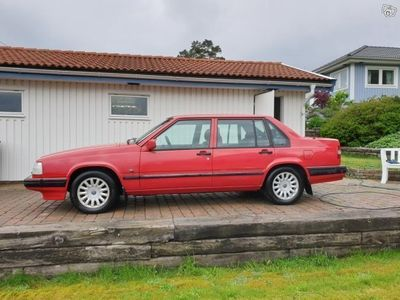 brugt Volvo 940 Classic -98