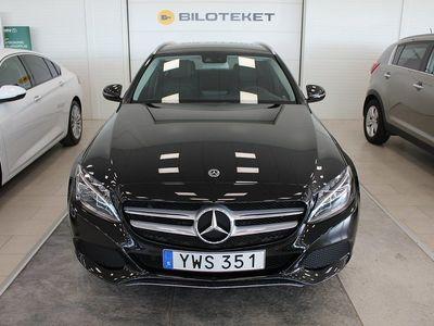 brugt Mercedes C180 Kombi S205