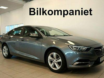 begagnad Opel Insignia Grand Sport 1,6 CRDI 110hk