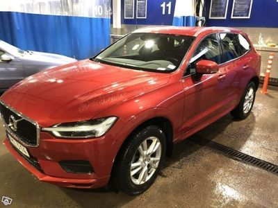 brugt Volvo XC60 T5 Momentum Edition -19