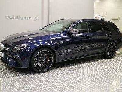 begagnad Mercedes S63 AMG AMG ET 4MATIC+ AMG