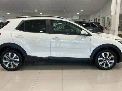 begagnad Kia Stonic 1.0 T-GDI Advance 2021, SUV Pris 189 900 kr