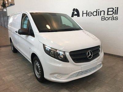 begagnad Mercedes Vito 116 CDI -19