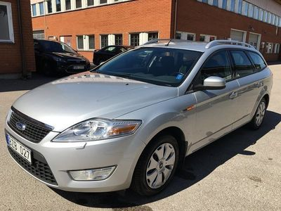 begagnad Ford Mondeo Combi 2.0, Edition 145hk 10900 MIL
