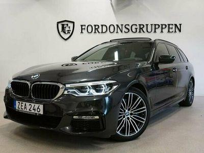 begagnad BMW 530 i xDrive M Sport, Panorama, SE SPEC 252hk