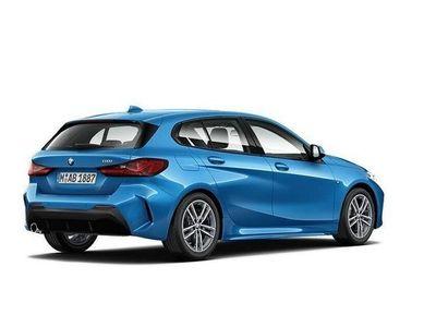 begagnad BMW 118 i M-Sport *HÖSTSALONG