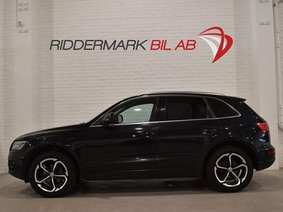begagnad Audi Q5 2.0 TDI quattro (143hk) Design, Sport, Proline