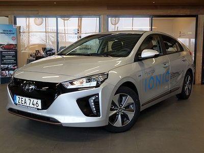 used Hyundai Ioniq Electric Comfort Eco -18