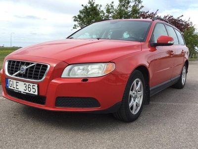 used Volvo V70 II 2.4D (163hk)