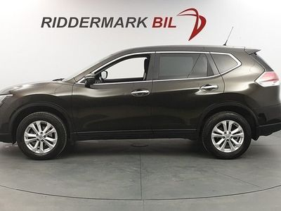 begagnad Nissan X-Trail 1.6 dCi 130hk 4877MIL / BLUETOOTH