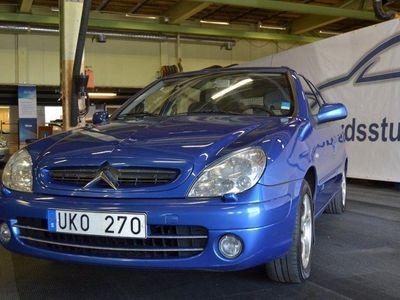 brugt Citroën Xsara Break 1.6 109hk