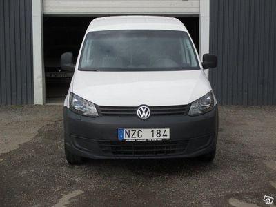 gebraucht VW Caddy 1.6 TDI 102 HK Comfort, Comfort Plus, Vinter 102hk