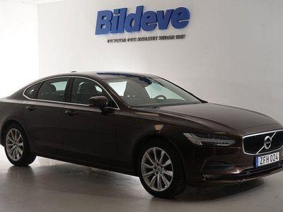 begagnad Volvo S90 D4 Edition 2018, Sedan 269 900 kr