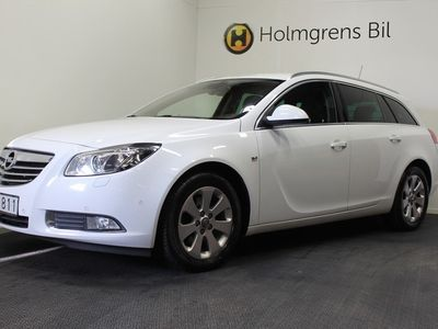begagnad Opel Insignia Edition Sports Tourer 2.0 CDTi