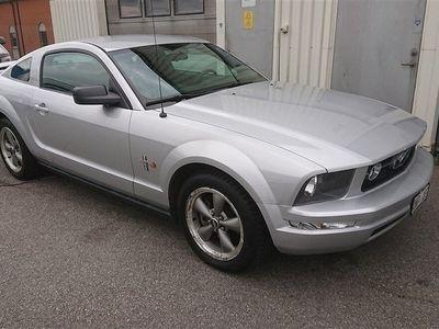begagnad Ford Mustang 4.0 V6 Automatisk 213 hk