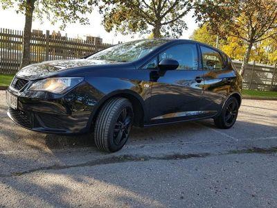 begagnad Seat Ibiza 1,2 TSI Style - Komfortpaket -13