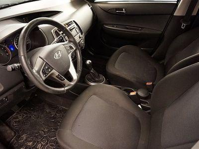 begagnad Hyundai i20 1.4 M6 Premium