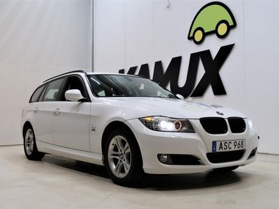 begagnad BMW 320 d xDrive Touring Automatisk, 184hk