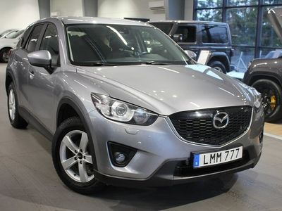 begagnad Mazda CX-5 Optimum 2.0 Aut AWD - DRAGKROK 2014, SUV 174 800 kr