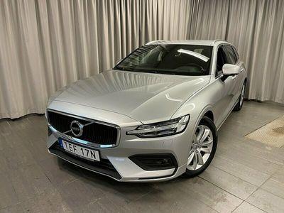 begagnad Volvo V60 D3 Momentum Advanced SE II