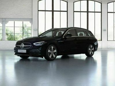 begagnad Mercedes 220 - Benz CSE - EDITION BESTÄLLNINGSBIL