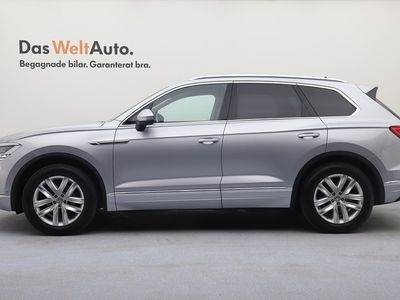 usata VW Touareg V6 TDI 286 4M/ Innovation