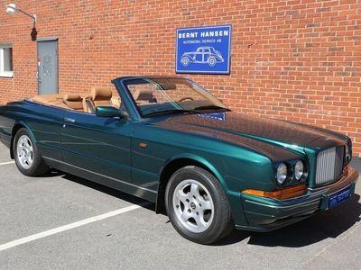 begagnad Bentley Azure Drop Head Coupe