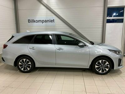 begagnad Kia cee'd Sportswagon Plug-in Hybrid SW Advance Euro 6 141hk