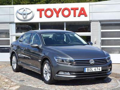 begagnad VW Passat 1.4 TSI Executive Euro 6 150hk