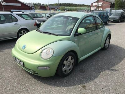 begagnad VW Beetle New2.0 116hk -99