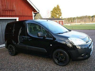 begagnad Citroën Berlingo 1,6 E HDI 90 hK -14