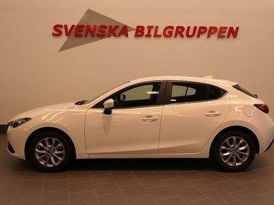 brugt Mazda 3 2.0 Sport SKYACTIV-G LM S+V-hjul