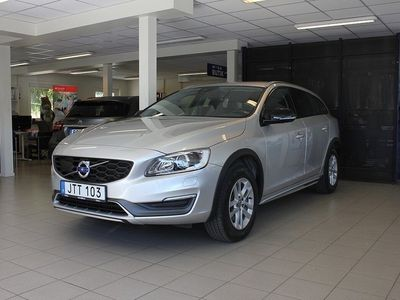 brugt Volvo V60 CC D4 Momentum Drag, VOC Eu6 190hk