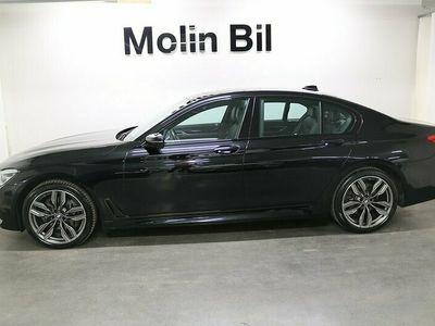 begagnad BMW 730 d xDrive Harman/Kardon / Navi / Drag