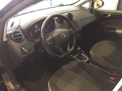 brugt Seat Ibiza 1.2TSISTYLE5T66 DB7 5G -16