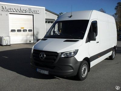 used Mercedes Sprinter 314 -18