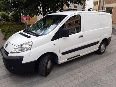 begagnad Peugeot Expert Skåpbil 1.6