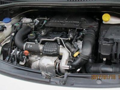 gebraucht Citroën C3 1,4 HDi Diesel (70hk) -11
