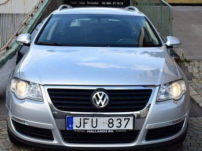 begagnad VW Passat Variant 1.8 TSI Sportline 1