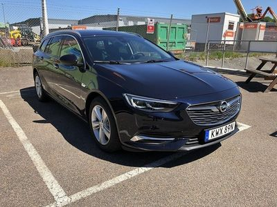 begagnad Opel Insignia St Aut Business 165hk
