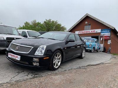 begagnad Cadillac STS STS V8325HK 5800MIL SV.SÅLD -05