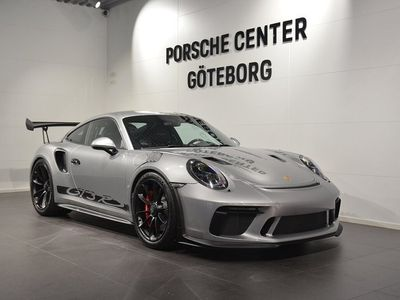 begagnad Porsche 911 GT3 RS GT3 RS