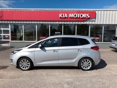 begagnad Kia Carens 1.7 CRDi Advance | 7-sits | Vhjul | finans