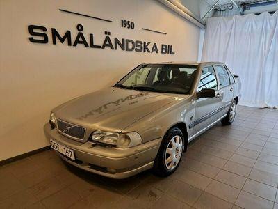 begagnad Volvo S70 2.5 165hk