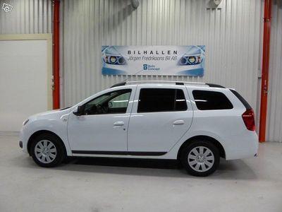 begagnad Dacia Logan MCW KOMBI 1.5 DCI 90 HK