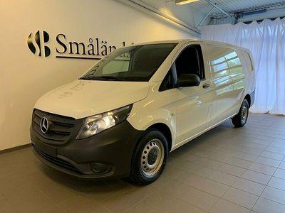 begagnad Mercedes Vito Benz 116 2018, Transportbil 289 000 kr
