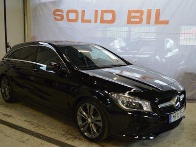 usata Mercedes CLA200 Shooting Brake/BOKAD VK/Carplay/Drag/